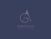 PORTFOLIO architettura