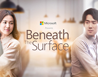Microsoft - Beneath The Surface (Pitch)