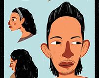 Bad Haircuts style sheet