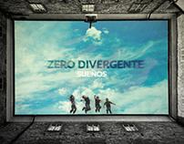 Zero Divergente - Sueños (single)