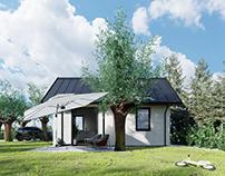 m35 with attic
