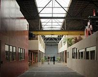 Krux Amsterdam - End of studies internship