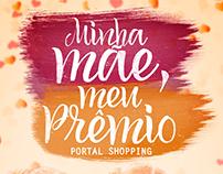 Dia das Mães - 2016 - Portal Shopping