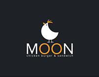 MOON Brand Identity