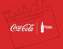 Coca-Cola | #UnComandoPorElPlaneta