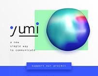Yumi - iLab