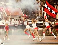 Amsterdam Girls