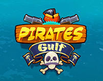 Pirates Gulf. part2