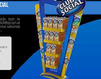 Expositor Club Social