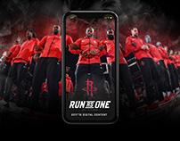 Houston Rockets 2017-18 Digital Content - Vol. 1