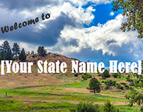 Welcome to [Your State Name}