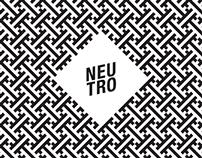 Neutro Vestuario · Más que ropa