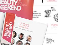 Beauty Weekend