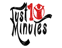 Just 10 Minuets campaign (Save The Children)