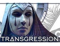 TRANSGRESSION - 3D