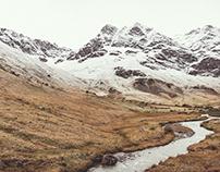 Haute Maurienne - National Vanoise park