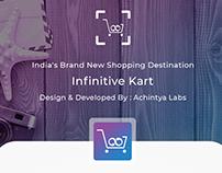 Infinitivekart - India's Brand New Shopping Destination