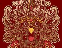 Jatayu - Ramayana Story