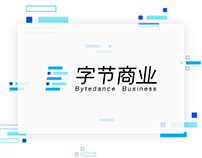 Bytedance Business LOGO