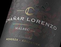 Packaging Chañar Lorenzo