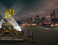 Branding - web banner
