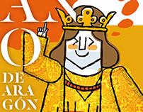 The King Ferdinandus Maximus