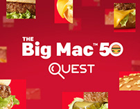 McDonald's - Big Mac 50