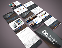 Design academy | web-design