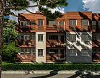 New Development, Plock, Poland