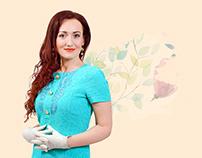 2017. Margarita Murakhovskaya