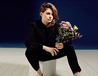 CHRISTINE & THE QUEENS / Chaleur humaine