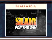 Slam Media Work 2019