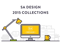 SA9527 2015 Icon Collections