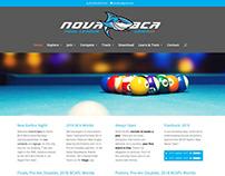 NOVA BCA Pool League