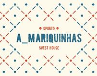 A Mariquinhas | Guest House
