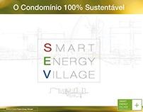 SMART ENERGY VILLAGE - CONCEPT