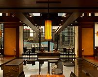 Koko Restaurant, Crown Casino