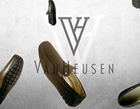 Van Heusen Promo- DOP & Editing