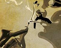 Narcos- fan art poster