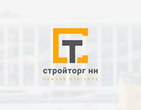 Stroytorg NN. Online store building materials