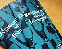 L'Émergence Vins et Fromages 2017