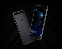 T-Mobile | Huawei presale