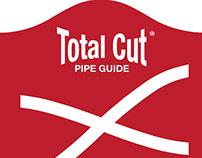 Die-cut promotional mailer