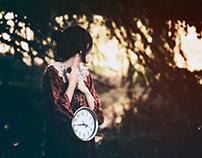 La voleuse du Temps