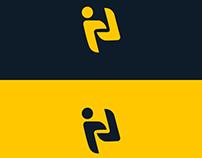 Infilen Logo Design