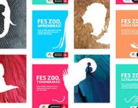 Zoo Barcelona 2014