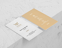 Benedeo Foundation - Branding