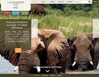 Livingstone Safaris - Luxury African Travel
