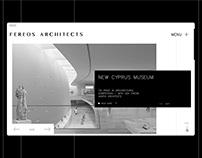 Fereos Architecs + Associates