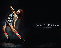 Dada's Dream